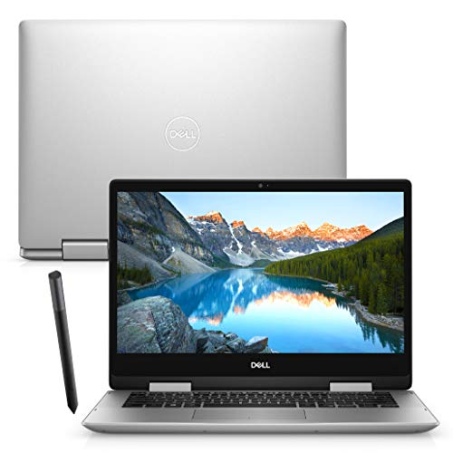 Notebook 2 em 1 Dell Inspiron i14-5491-A30S