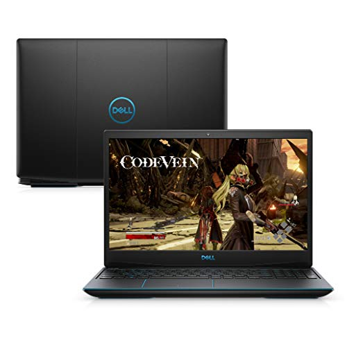 Notebook Dell G3 15 Gaming G3-3590-A30P