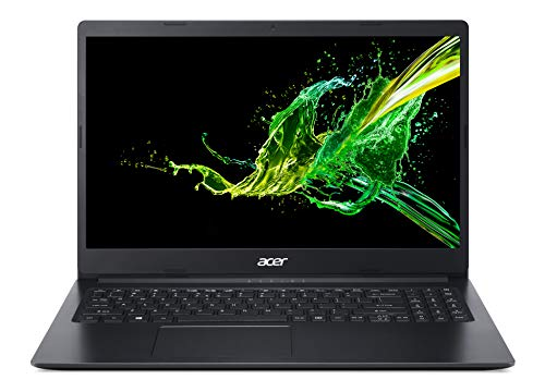 """Notebook Acer 15.6"""" A315-34-C5EY"""