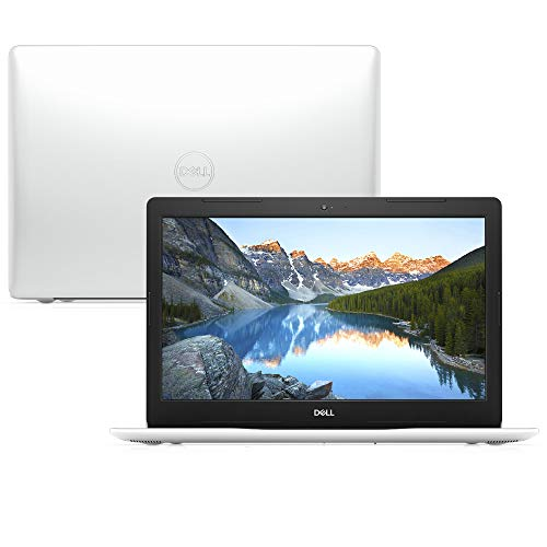Notebook Dell Inspiron 15 3000 i15-3584-A10B