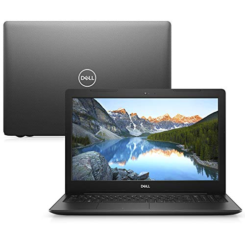 Notebook Dell Inspiron 15 3000 I15-3583-A30P