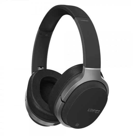 Headphone Bluetooth W830bt Edifier - Preto