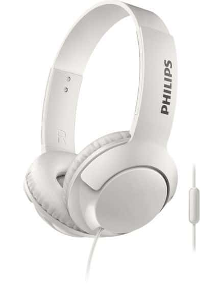 Headphone Philips Bass SHL3075WT