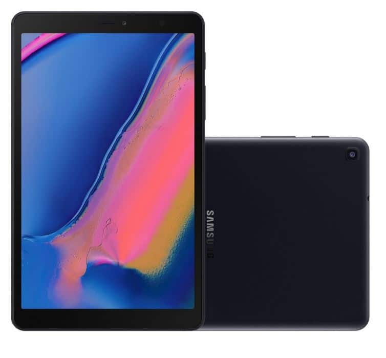 Tablet Samsung Galaxy Tab A S Pen Octa-Core 1.8GHz Android 9.1